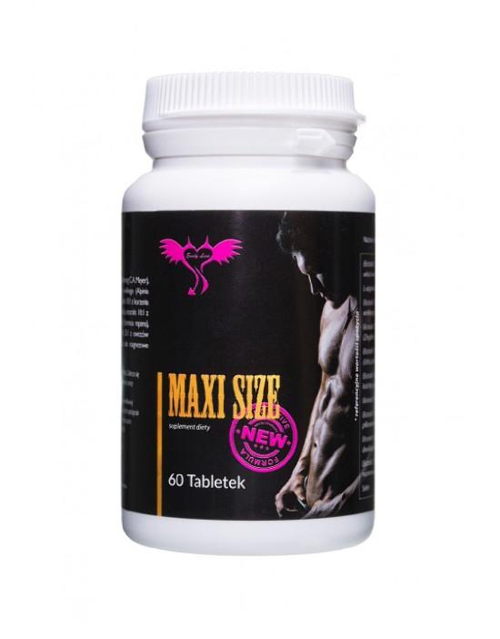 Maxi Size