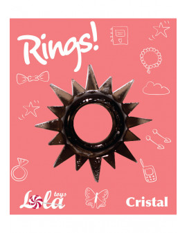 Pierścień-Cockring Rings...