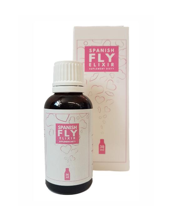 Spanish Fly Elixir