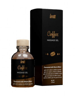 Żel- Coffee Massage Gel