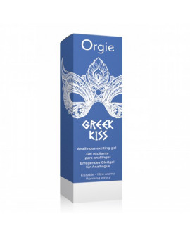 Żel-GREEK KISS - 50 ML