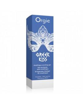 Żel-GREEK KISS - 50 ML