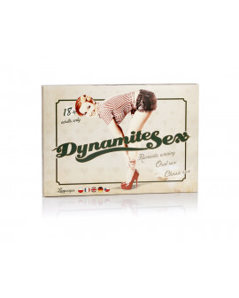 Gry-Dynamite Sex