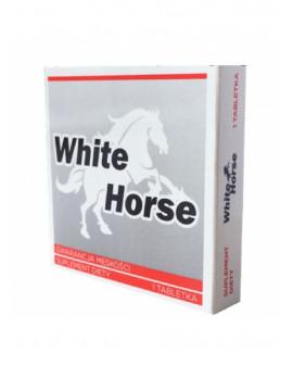 Supl.diety-White Horse 1szt...