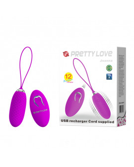 PRETTY LOVE - JOANNA, USB,...