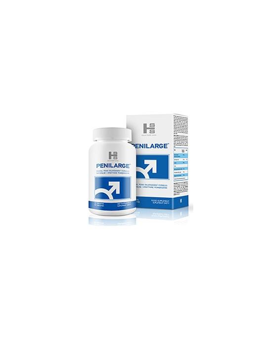 Penilarge 60 tab. Supl. diety