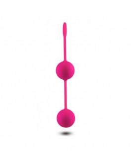 Kulki-Palline vaginali Pink