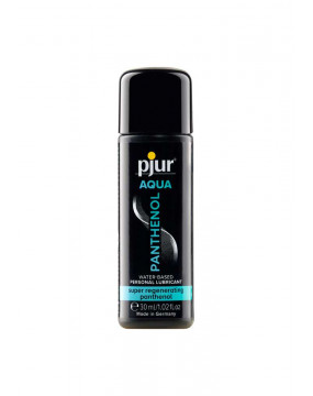 Żel-pjur Aqua Panthenol 30ml.