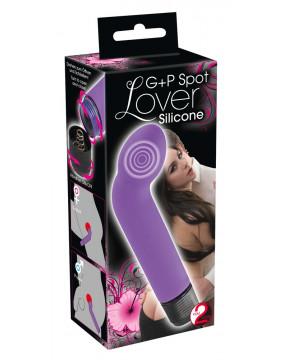 5871840000 G+P-Spot Lover...