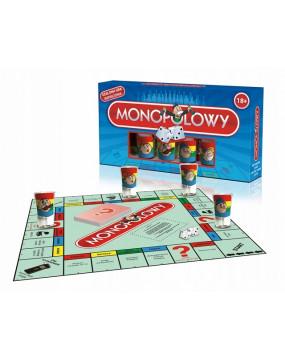 Gra - MONOPOLOWY