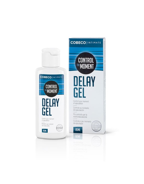 Cobeco Intimate Delay Gel...