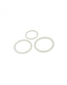 Pierścienie-Kit di 3 anelli...