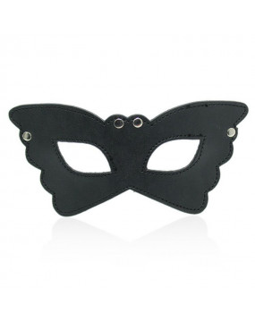 Butterfly Mask BLACK