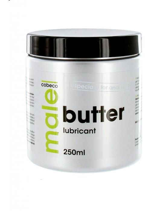 MALE cobeco: Butter lube