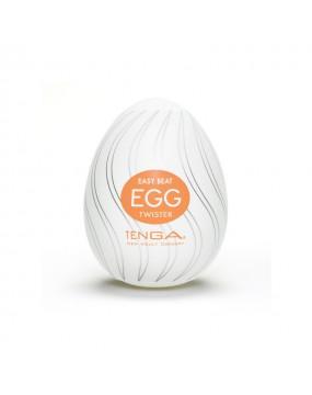 Egg Twister Single