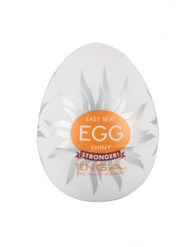 Masturbator-Egg Shiny Single