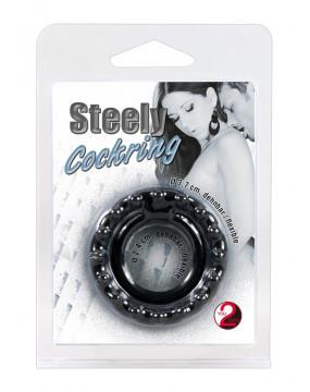 Pierścień-5070320000 Steely...
