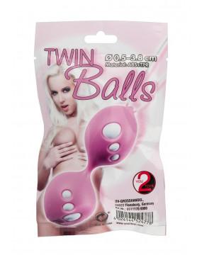 Kulki-Twin Balls...