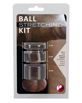 Pierścień-5176310000 Ball...
