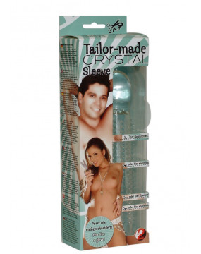 Tailor Made Crystal