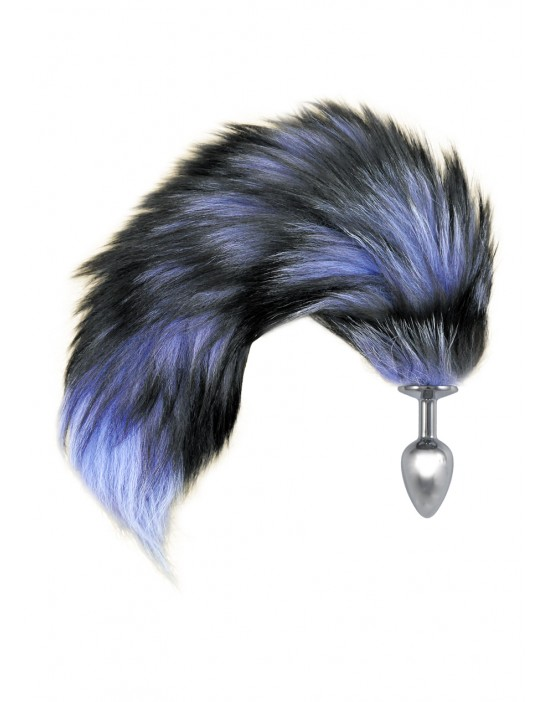 Fox TAIL- black XXL