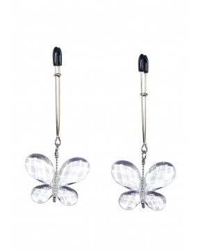 Stymulator-BK Butterfly Clamps