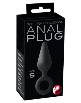 Soft Touch Plug S