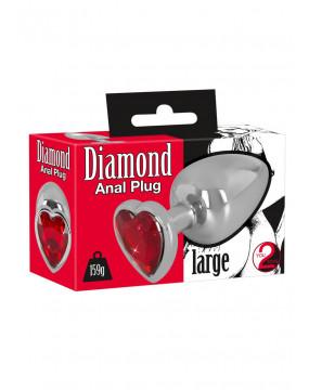 Plug-5327970000 Diamond...