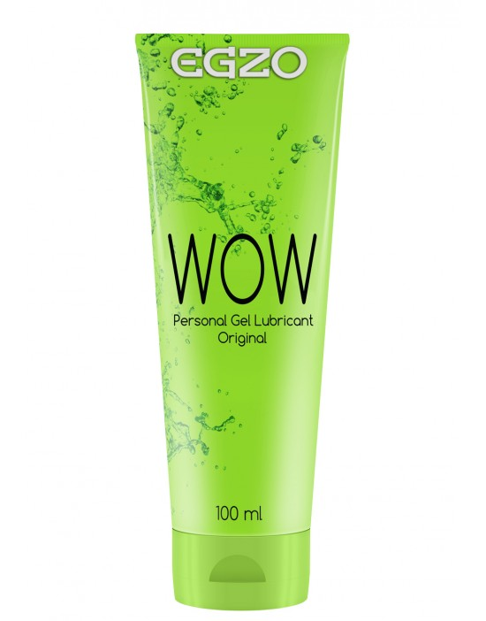 EGZO WOW- żel neutral, 100 ml