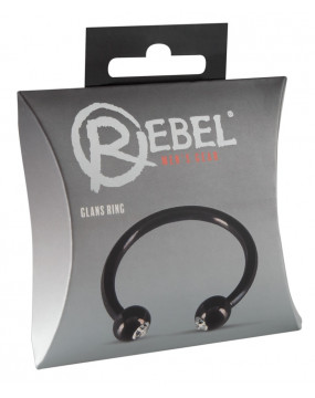 Rebel Glans ring