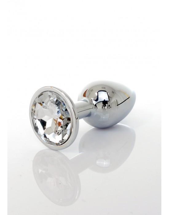 Jawellery PLUG- cristal