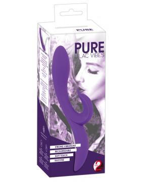 Wibrator- Pure Lilac Vibes Dua