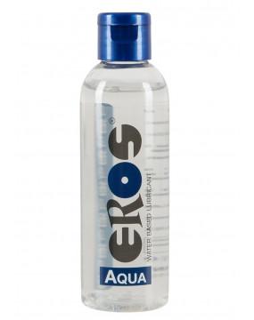 Żel-EROS Aqua Flasche 50