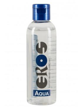 Żel-EROS Aqua Flasche100