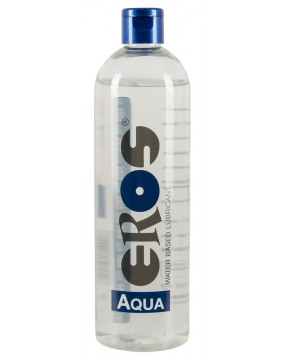 EROS Aqua Flasche500