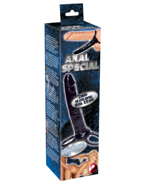 5148610000 Anal Special black