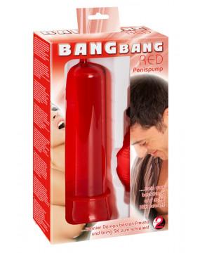 Pompka-5199600000 Bang Bang...