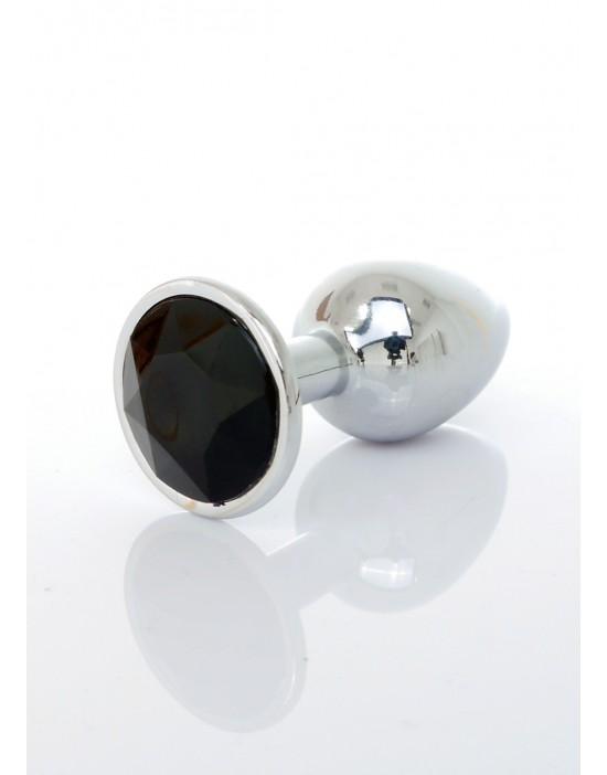 Jawellery PLUG- black