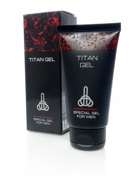 Żel/sprej-Titan GEL 50ml.(...