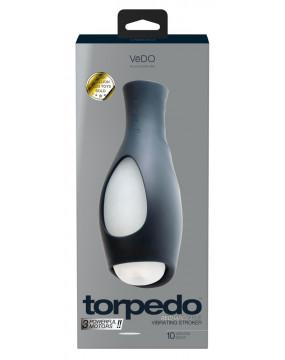 Torpedo Masturbator