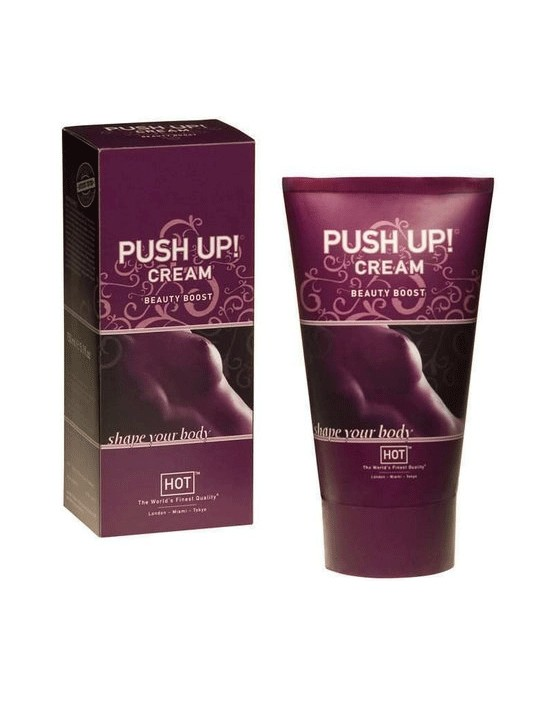 PUSH UP! Cream