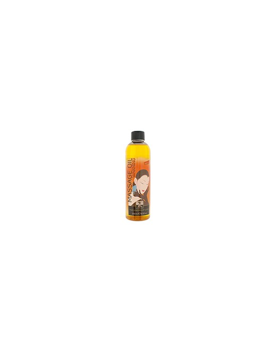 Massage Oil Warming 250 ml