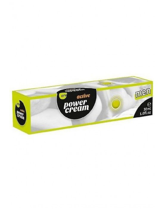 Power Cream Active men- 50ml
