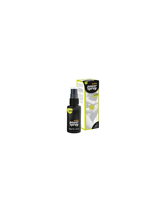Active Power Spray men- 50ml