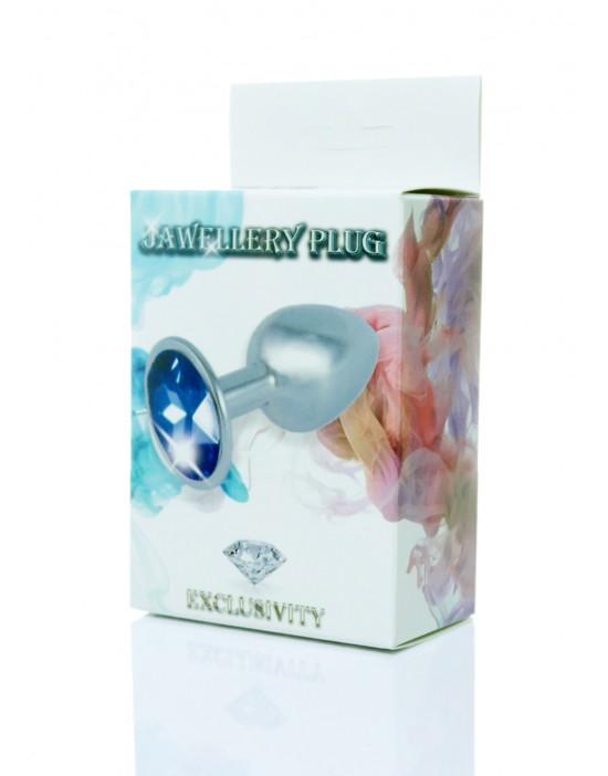 Jawellery PLUG- blue