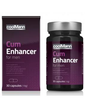 Supl. diety- CoolMann Cum...