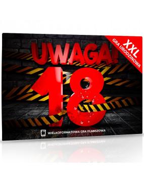 Gry- XXL Uwaga!18