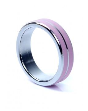 Pierścień-Metal Cock Ring...