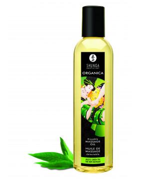 Organic Oil 250ml