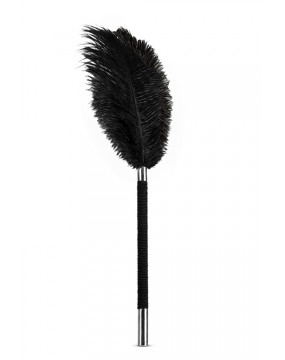 NOIR SOFT FEATHER TICKLER...